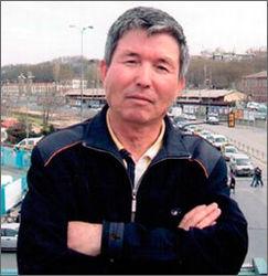 ОБСЕ требует от властей Узбекистана освободить независимого журналиста Адбурахманова