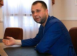 Сбежавший в Москву Бородай грозится «скоро вернуться» в Донецк