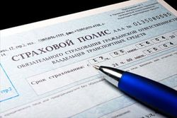 Популярные страховые компании России в июле 2014 г.