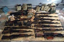 Как провели массовое задержание диверсантов в Харькове – подробности от СМИ