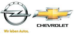 Opel и Chevrolet переезжают из России в Беларусь