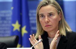 К санкциям против России и Крыма подключаются страны, не входящие в ЕС