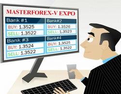 В Masterforex-V Expo назван лучший микро-брокер в ноябре 2015 г.