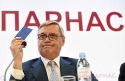 ПАРНАС готовится к импичменту Путина