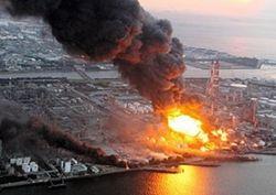 Возле аварийной японской АЭС снова неслабо трясет