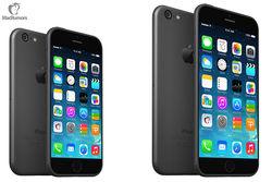Спрос на iPhone 6 и iPhone 6 Plus оказался рекордным