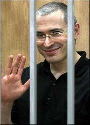 Россия: Путин заявил, что может помиловать Ходорковского