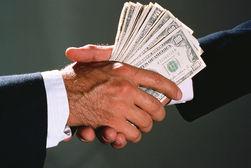 Коррупция подстегивает рост экономики – парадоксальный вывод ученых