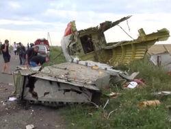 Опубликован предварительный список пассажиров сбитого «Боинга»