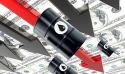 Рекордная добыча в США обвалила цены на нефть