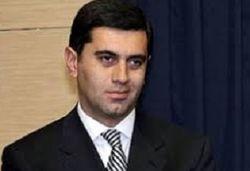 В Грузии произошло покушение на экс-министра обороны