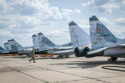 РФ отложила подписание договора о торговле оружием на несколько лет