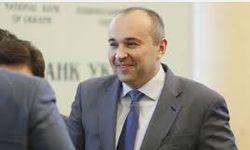 По подозрению в финансовой афере задержан заместитель главы НБУ