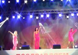 «Стрелки» и Анита Цой выступят в Луганске 27 августа