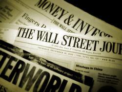 Украина сделала свой выбор в пользу Запада – The Wall Street Journal