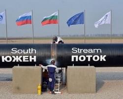 Власти Болгарии: устраним замечания ЕС и вернемся к «Южному потоку»