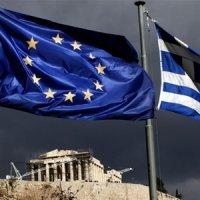 Греция не собирается покидать ЕС и зону евро