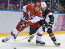 В игре России со Словакией голов не было