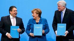 Ангела Меркель в третий раз стала канцлером Германии – решение бундестага