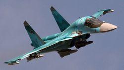 Под Луганском Россия использовала авиацию для удара по силам АТО