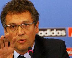 ФИФА не отберет ЧМ-2018 у России, других санкций тоже не будет
