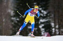 Украинские лыжницы не участвуют в соревнованиях из-за травмы