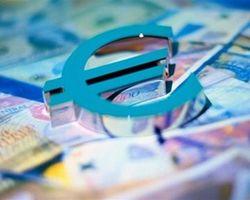 Курс евро на Forex понижается к доллару перед данными по инфляции