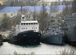 Украинские моряки в Крыму сделали свой выбор: они готовы отбить штурм российской стороны