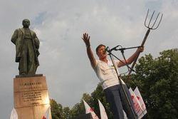 Партия Ляшко и «Батькивщина» могут не попасть в Раду – политолог