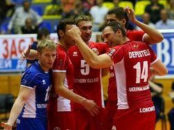 Локомотив (Харьков) отказался выступать в чемпионате России