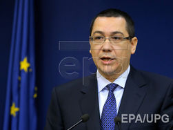 Премьер Румынии не видит будущего в экономическом сотрудничестве с РФ