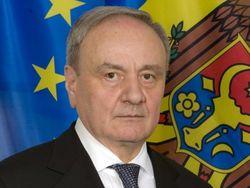 Россия своим эмбарго выводит Молдову из СНГ – президент Молдовы