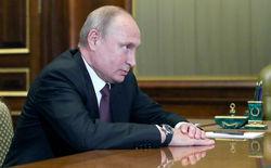 Владимир Путин не распространяется о своей родне