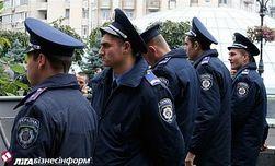 Реформы в МВД сократят численность милиции на 20%