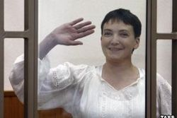 Савченко и Сенцова могут обменять на спецназовцев ГРУ – Матиос