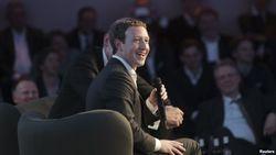 Цукерберг обещает бороться с ксенофобией в Facebook
