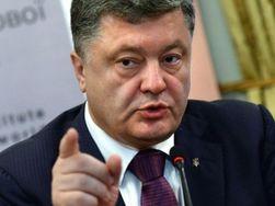 Новое правительство должно появиться до 29 марта – Порошенко