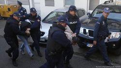 Москва была организатором попытки госпереворота в Черногории – спецпрокурор