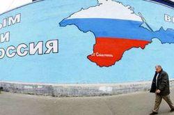 Экспорт Крыма обвалился, перспектив не видно