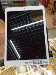 На фото засветился iPad Air 2: возможные характеристики