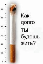 Курение наносит огромный экономический ущерб