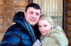 Анастасия Волочкова сообщила о завершении романа с Бахтияром
