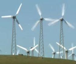 Почти треть производимой в ЕС электроэнергии - «зеленая»