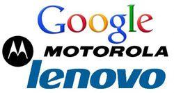 За акции Lenovo Google отдала 750 млн. долларов