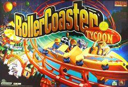 Пользователи «Одноклассников» дали оценку игре «Rollercoaster Tycoon»