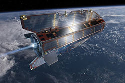 У аппарата GOCE в космосе закончилось топливо – последствия