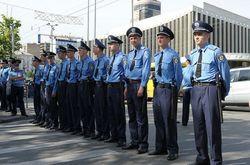 Милиция отпустила «вежливых людей» с битами в редакции сайта в Донецке