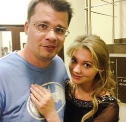Кристина Асмус будет рожать сына в той же клинике, что и Алла Пугачева