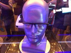 Lenovo рассказала о «умных» очках С1