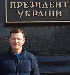 Ляшко рассказал о результатах разговора с Порошенко